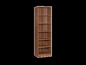 Marrone Book Case 6 Layers - White Oak display